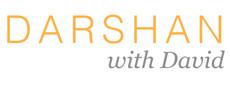 Darshan with David Ashworth | The English Guru Logo